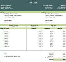 Amazing Practical Spreadsheets Pertaining To Billing Spreadsheet Template